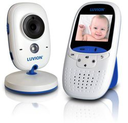 Luvion EASY - video niania z ekranem 2""